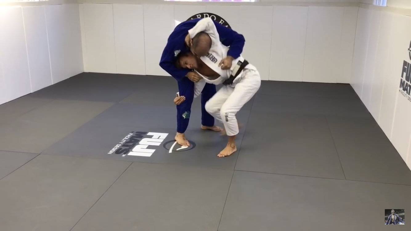 c8ee0b669ccce The Best Submission Of 2017 - Loop Choke From Side Control by ...